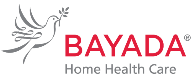 Bayada Home Health Care logo and link